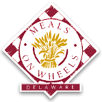 Meals On Wheels Delaware logo