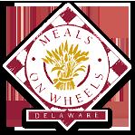 Meals On Wheels Delaware logo