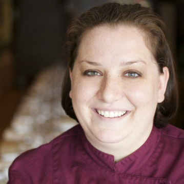 2017 Celebrity Chefs' Brunch: Cassy Vires-Renbarger