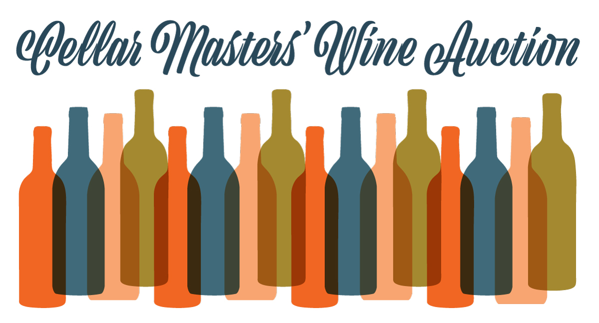 Cellar Masters' Wine Auction - Saturday, April 28, 2018