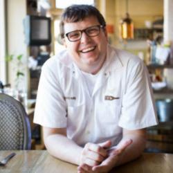 2018 Celebrity Chefs' Brunch - Meals On Wheels Delaware - Paul C. Reilly
