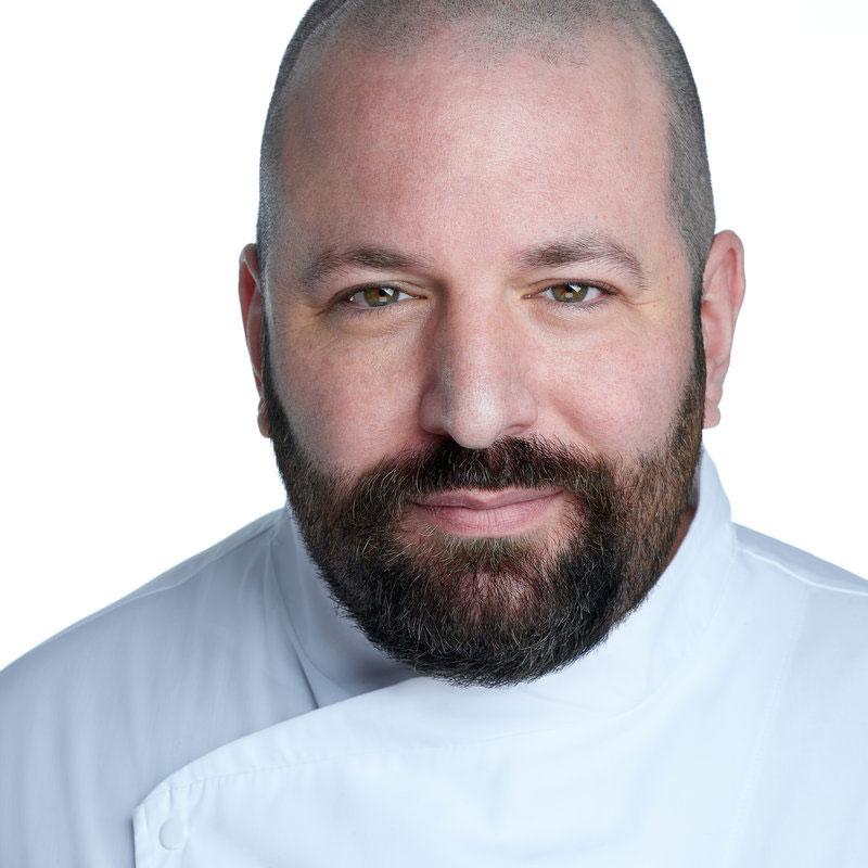 2018 Celebrity Chefs' Brunch - Chef Anthony Marini