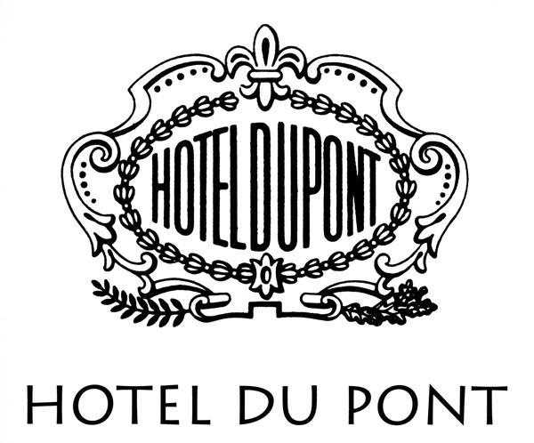 2018 Celebrity Chefs' Brunch Sponsor: Hotel DuPont