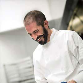 2018 Celebrity Chefs' Brunch: Chef Pat Bradley