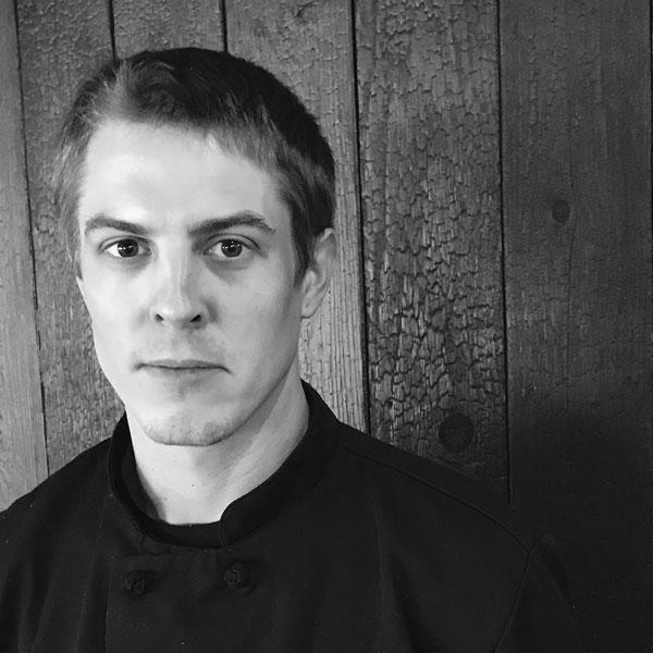 2018 Celebrity Chefs' Brunch: Chef Morton