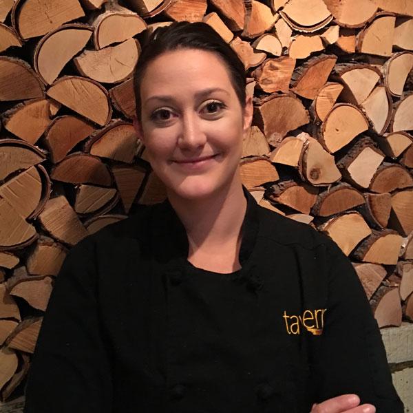 2018 Celebrity Chefs' Brunch: Chef Lauren White