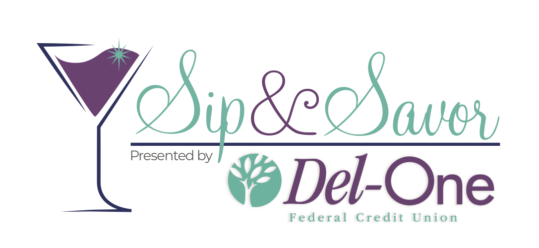 2018 Sip & Savor Presented by Del-One Federal Credit Union