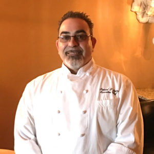 Celebrity Chefs' Brunch - Chef Pay D'Amico
