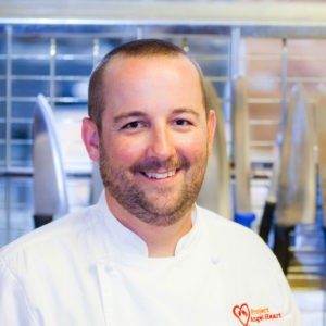 Celebrity Chefs' Brunch - Chef Brandon Foster