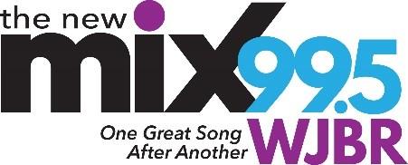 Mix 99.5 WJBR