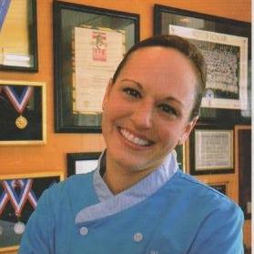 Yvette Bonanno