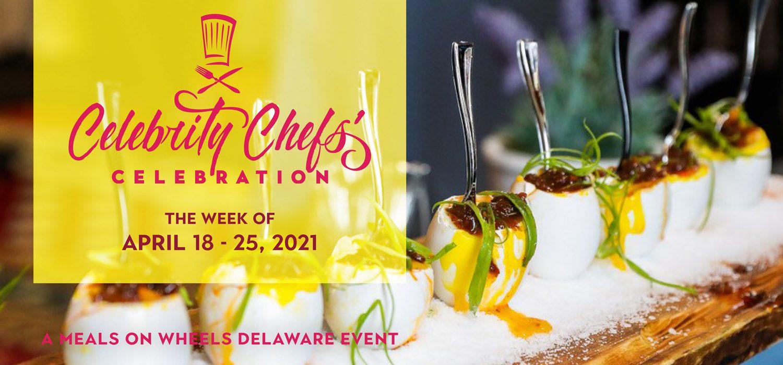 Celebrity Chefs' Celebration